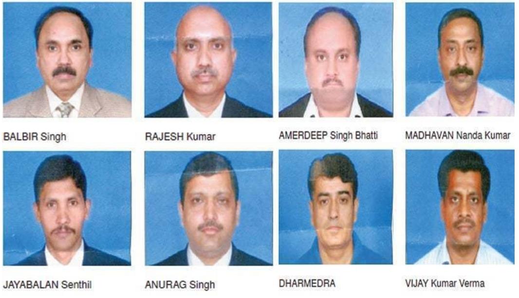 Une petite dizaine de diplomates indiens au Pakistan vont être renvoyés dans leur pays, accusés d'espionnage. Copie d'écran de Dawn, le 8 novembre 2016.