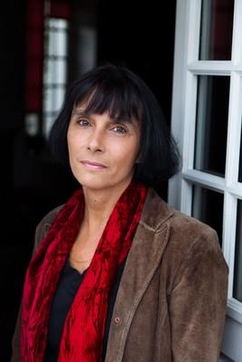 La journaliste et écrivain Juliette Morillot.