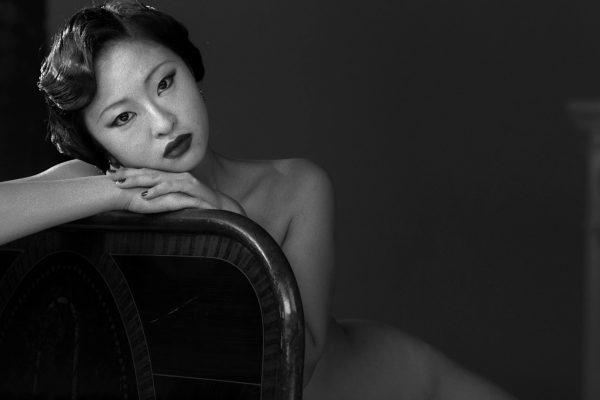 "Extrait de ""New Women"", un film chinois de Yang Fudong (2013). (Copyright : Yang Fudong / Courtoisie de Yang Fudong et Marian Goodman Gallery)"