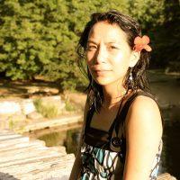 Sarah Suong Mazelier