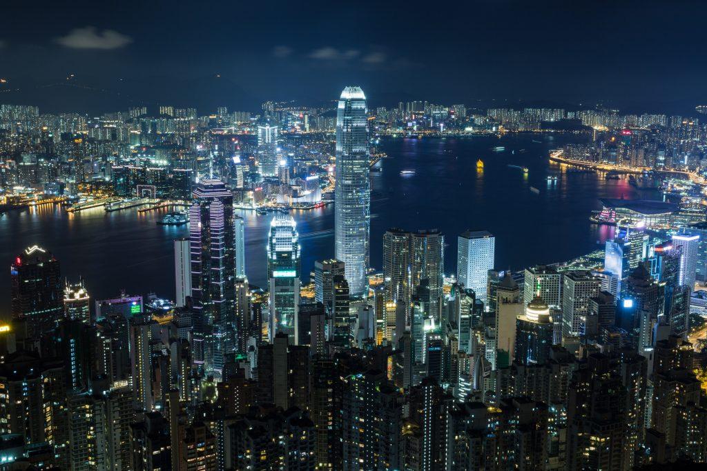 Comment construire et développer son réseau ? (Crédits : AFP PHOTO / DALE DE LA REY)