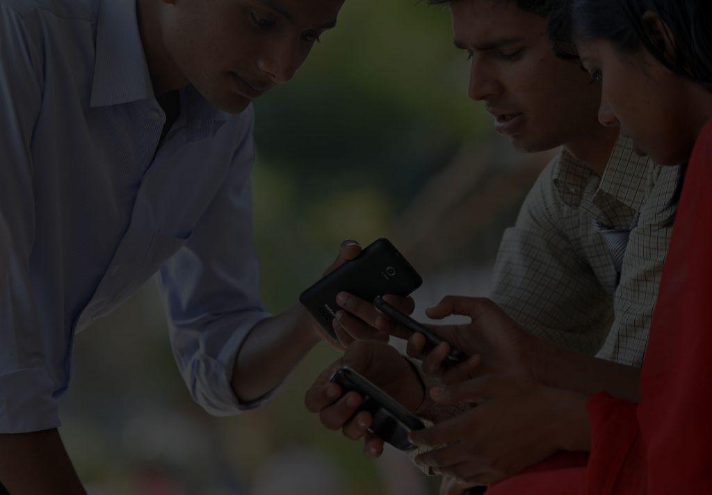 Inde : la meilleure innovation indienne est Indus OS Image