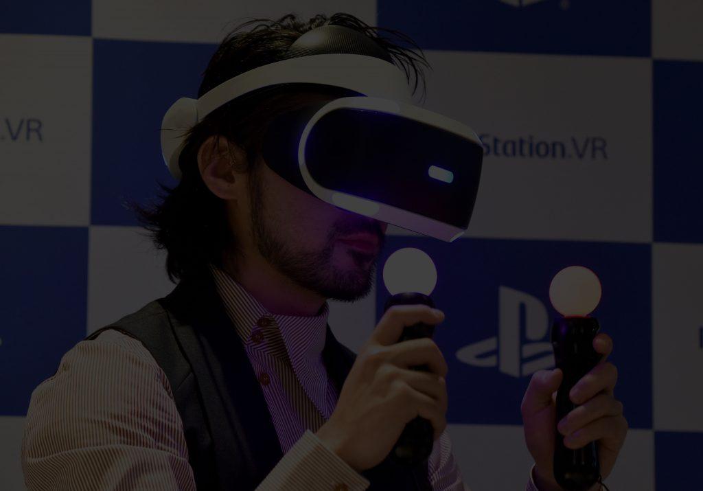 Japon : Sony, leader mondial de la réalité virtuelle devant Facebook Image