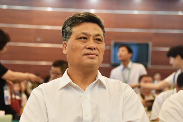 Ma Xingrui, allié de Xi Jinping, est pressenti pour être le remplaçant de Hu Chunhua à la tête de la province du Guangdong.