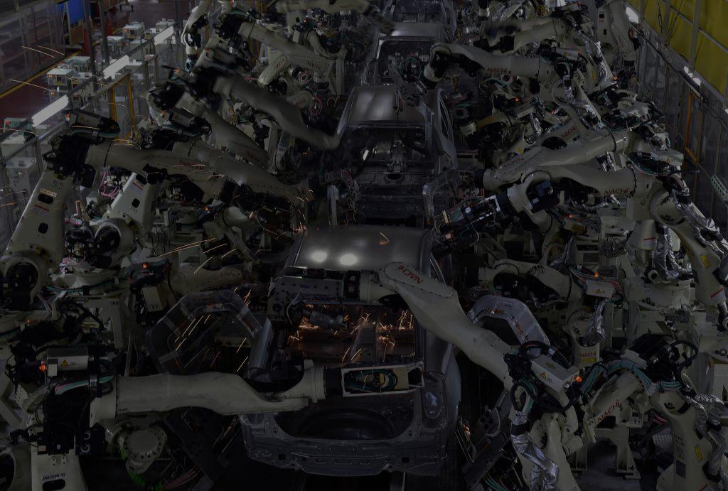Japon : la robotisation accélérée par les pénuries de main-d'oeuvre ? Image