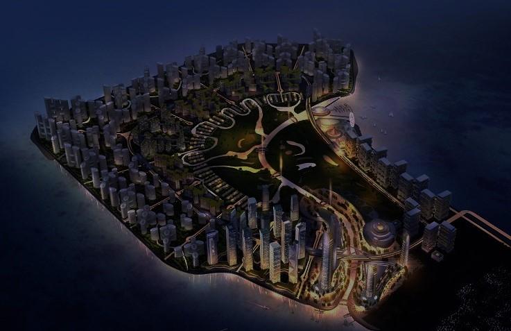 Philippines : à Manille, la Chine va construire la première smart city d'Asie du Sud-Est Image