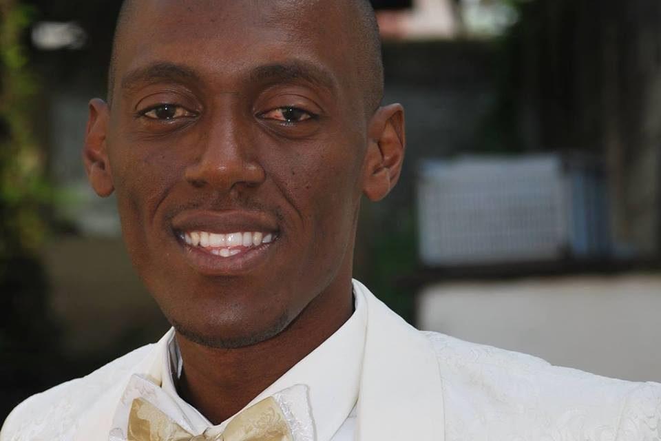 Cinardo Kivuila, directeur général de l'agence de communication digitale et événementielle Médias Business Congo. (Copie d'écran Chine Magazine)