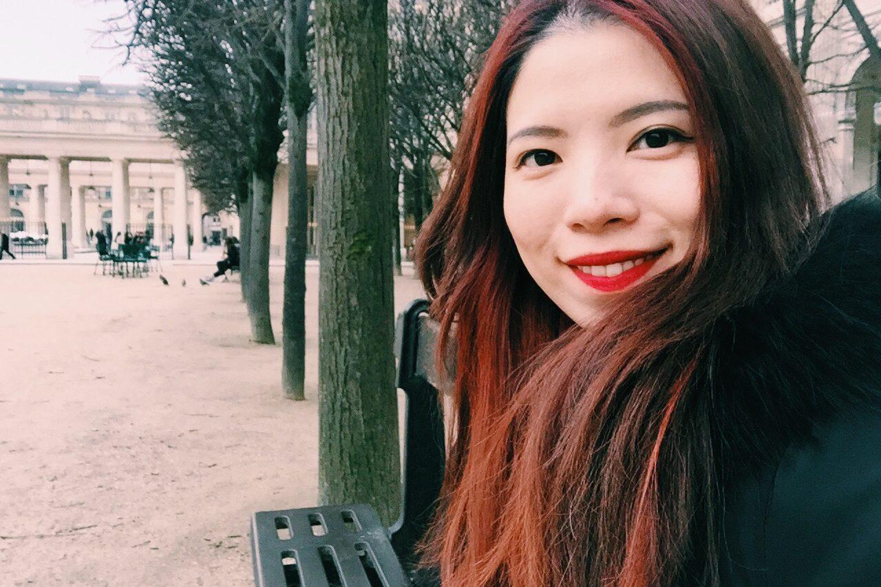 La réalisatrice taïwanaise Yi-shan Lee Jovi. (Copyrights : Yi-shan Lee Jovi)