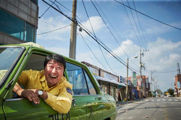 """Extrait du film """"A Taxi Driver"""" par Jang Hoon. (Crédits DR)"""