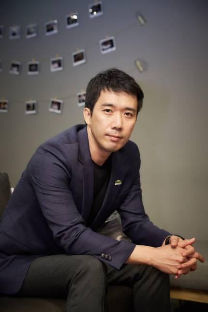 Le réalisateur sud-coréen Jang Hoon. (Crédits : DR)