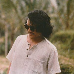 Danishwara Nathaniel