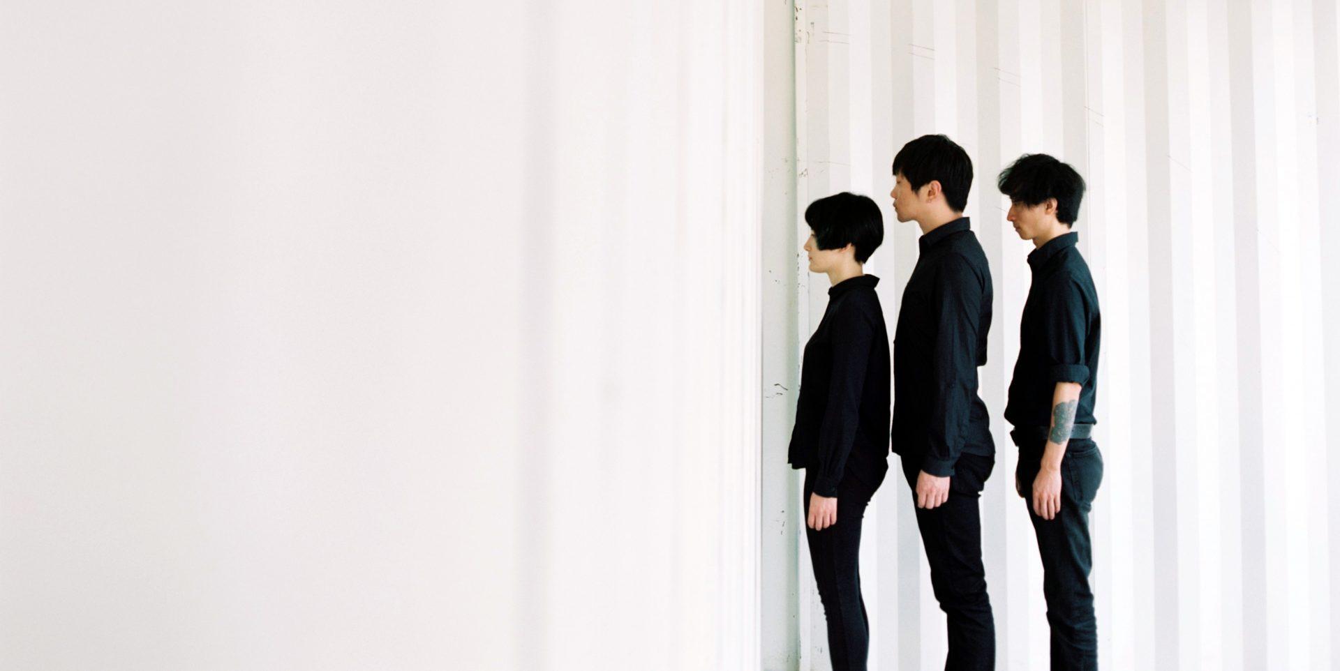 Le groupe de rock chinois Re-Tros. (Copyright : Modern Sky)