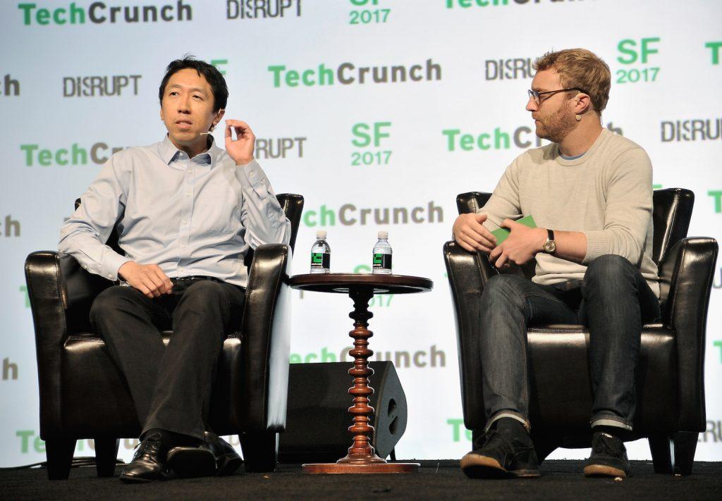 Taïwan : Andrew Ng, ancien de Google et Baidu, développe l'intelligence artificielle au service de Foxconn Image