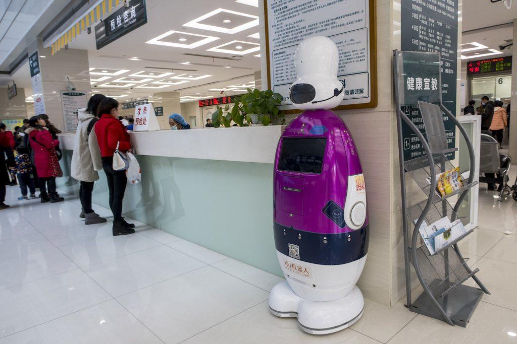 Chine : une startup de Singapour crée avec un hôpital de Pékin le premier centre de recherche en intelligence artificielle pour la neurologie Image
