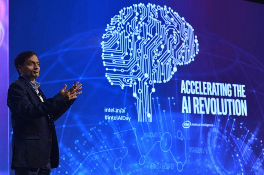 Inde : 70% des entreprises utiliseront l'intelligence artificielle d'ici à 2020 Image