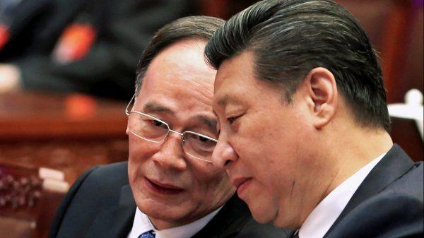 Bras droit de Xi Jinping, Wang Qishan s'est retiré de la commission centrale de discipline du Parti en laissant derrière lui une armée de fidèles.