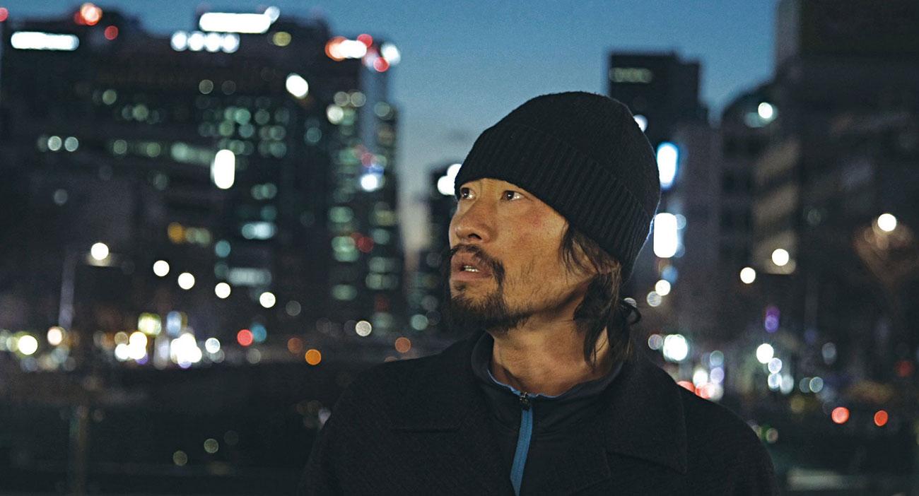 """Extrait du film """"The Net"""" par le réalisateur sud-coréen Kum Ki-duk. (Source : Filmed in Ether)"""