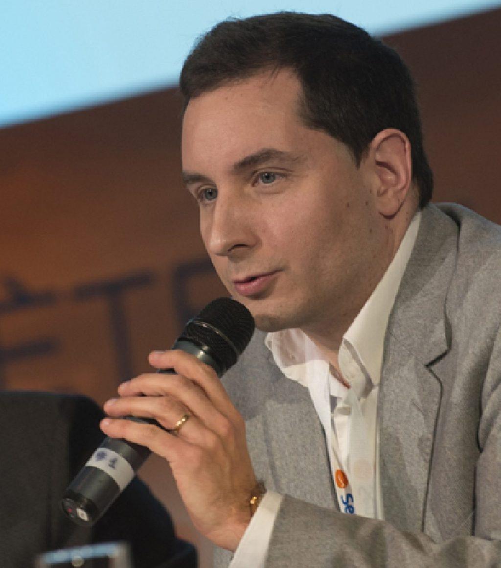 Jean-Marc Chaumet