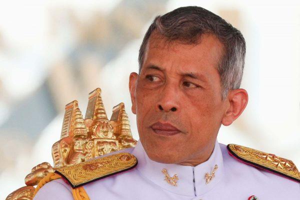 Le nouveau roi de Thaïlande Vajiralongkorn attend encore d'être officiellement couronné. (Source : Business Times)