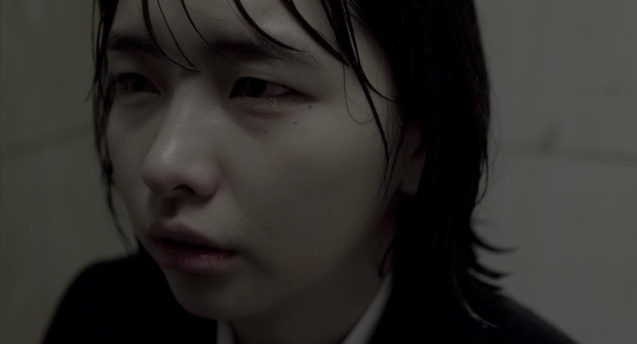 """Extrait du court-métrage """"Break of Day"""" : """"Si une adolescente tombe enceinte, tout le fardeau lui en revient et elle doit se débrouiller seule."""" (Crédit : Kim Kyoungju Film)"""