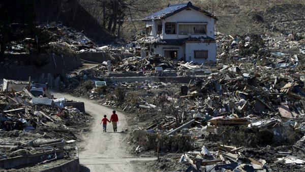 Le Japon a-t-il bien tiré les leçons de la catastrophe du 11 mars 2008 ? (Source : South China Morning Post)