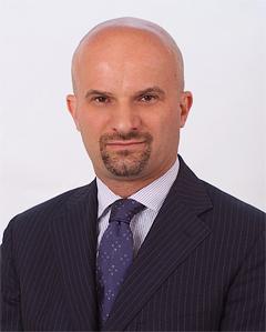 Stefano Poli, président de la chambre européenne de commerce à Singapour. (DR)