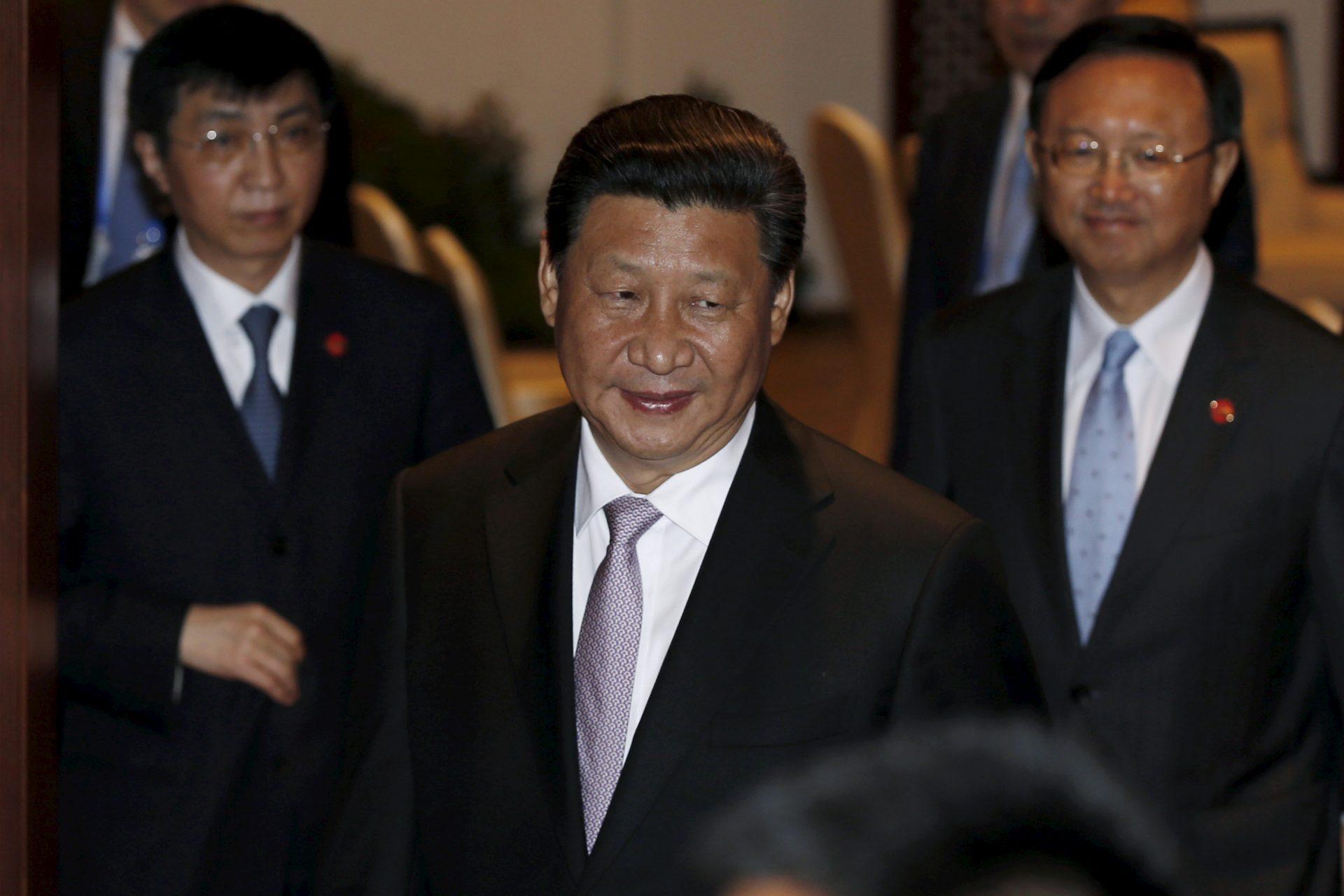 """Xi Jinping va-t-il en finir avec le système trouble des """"secrétaires particuliers"""" ? (Source : Brookings Institution)"""