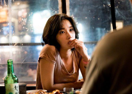 """Extrait du film """"Burning"""", du réalisateur sud-coréen Lee Chang-dong. (Source : Twitter)"""