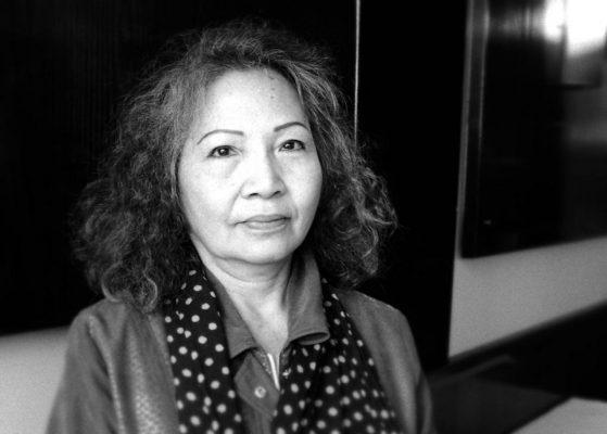 L'écrivaine vietnamienne Duong Thu Huong. (Source : The Star)