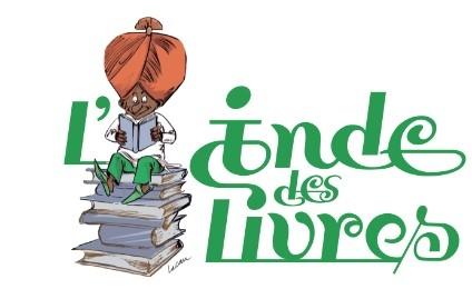 """""""L'Inde des Livres"""", le rendrez-vous culturel et littéraire de l'Inde à paris aura lieu les 18 et 19 novembre 2018. (Crédit : DR)"""