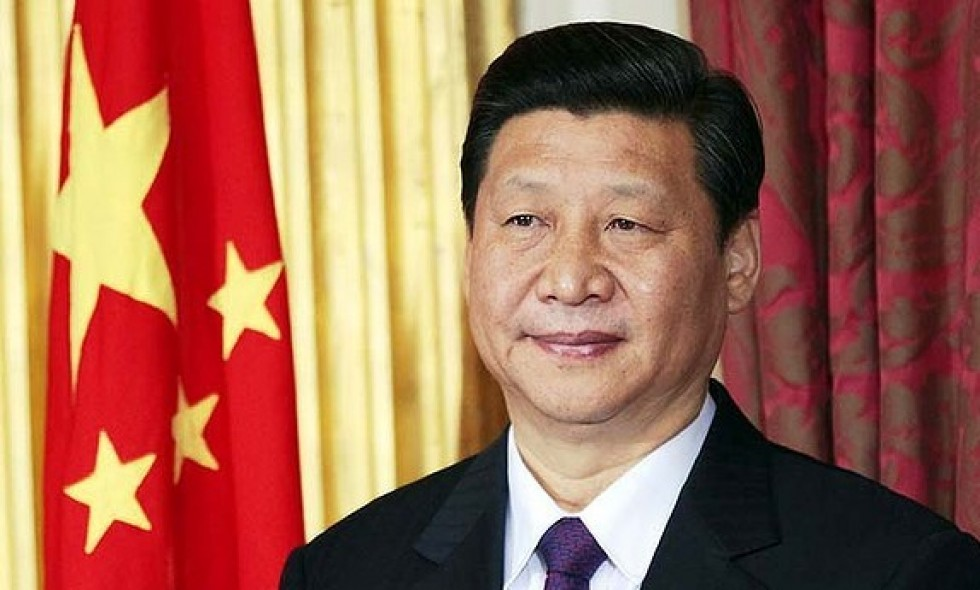 Le président chinois Xi Jinping. (Source : FrontNews)