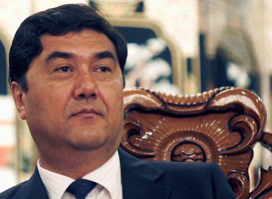 Étoile montante du Xinjiang, Nur Bekri, directeur du Bureau national de l'Énergie et directeur adjoint de la Commission pour le développement et la réforme, a été mis en examen le 21 septembre 2018 pour violations disciplinaires graves. (Source : Washington Post)