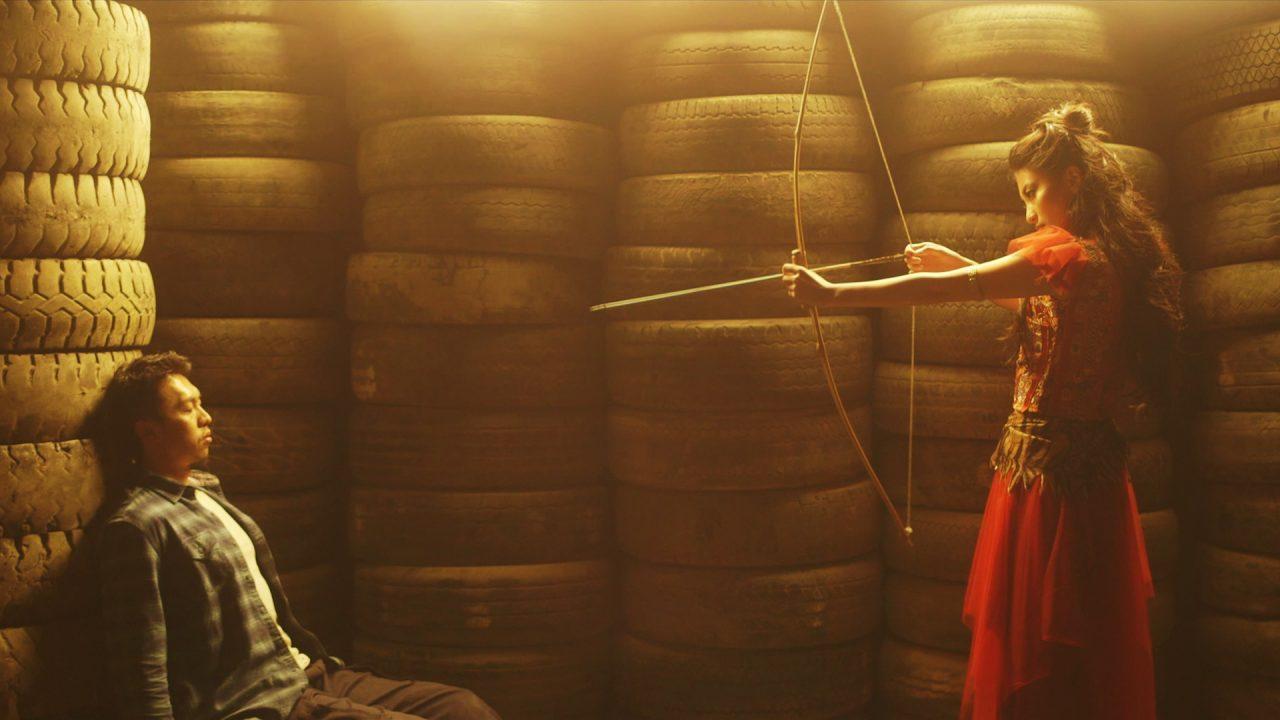 """Extrait du film bouthanais """"Dakini"""", écrit et réalisé par Dechen Roder. (Copyright : Jupiter Films)"""