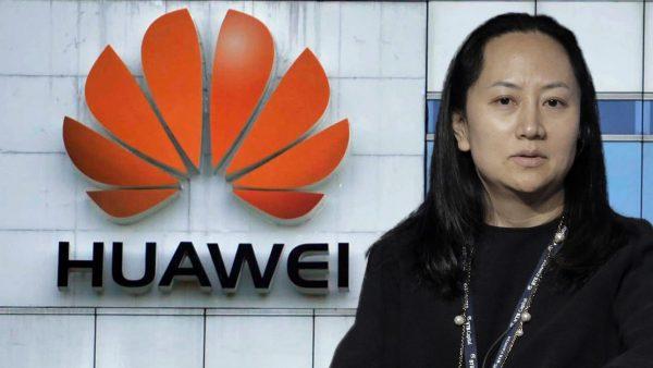 Directrice financière du géant chinois des télécommunications Huawei, Meng Wanzhou a été arrêtée le 1er décembre 2018 à l'aéroport de Vancouver pour avoir violé les sanctions américaines contre l'Iran. (Source : Nikkei Asian Review)