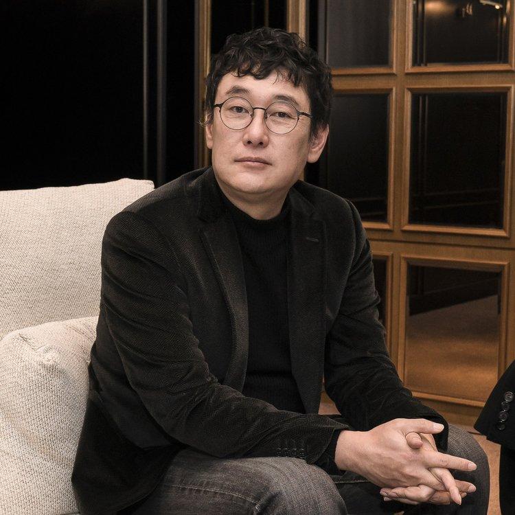 Le réalisateur sud-coréen Jang Joon-Hwan. (Créidt : Jang Joon-Hwan)