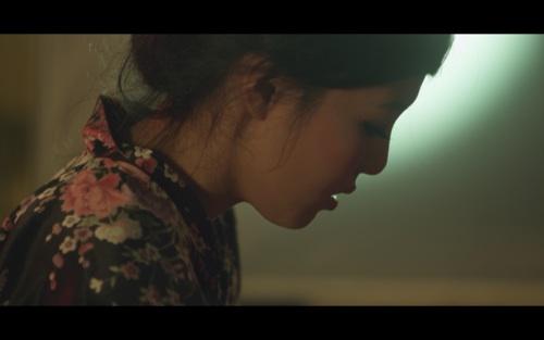 """Extrait de """"Bad Scene"""", le second court-métrage de la réalisatrice Jeon Go-woon, qui dénonce ici les traitement subits par actrices sud-coréennes. (Crédit : Jeon Go-woon)"""