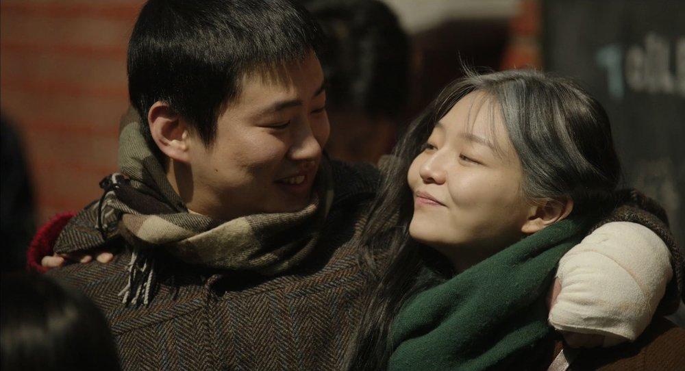 """Extrait du film sud-coréen """"Microhabitat"""" de Jeon Go-woon. (Crédit : Jeon Go-woon)"""