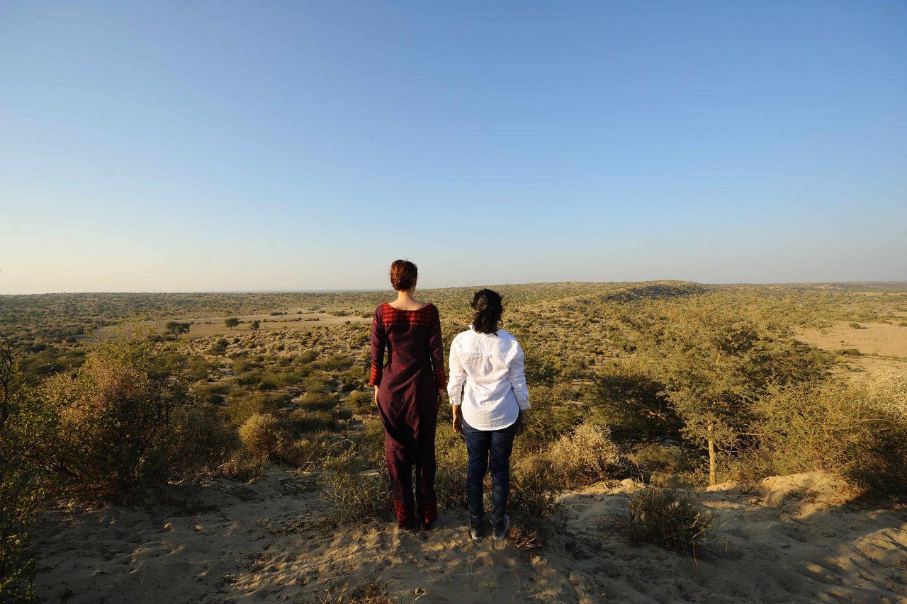 """Extrait du film """"Azmaish"""" de la réalisatrice pakistanaise Sabiha Sumar. (Crédits : Zeeshan Haider ©Vidhi-Films)"""