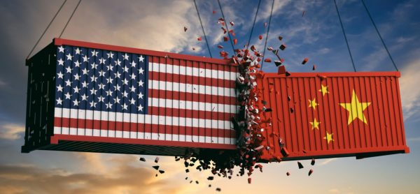 Comment l'Asie et l'Europe réagissent-elles face à la guerre commerciale engagée par l'Amérique ? (Source : Réseau international)