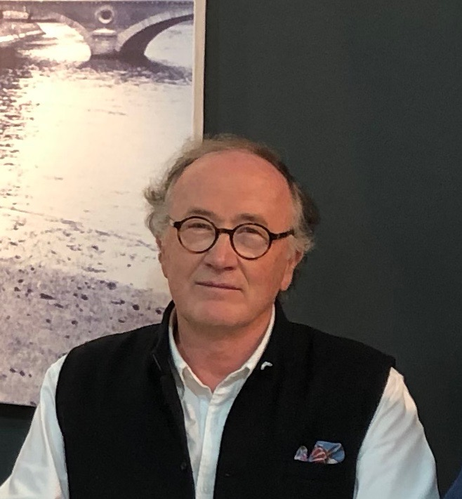 Michel Testard