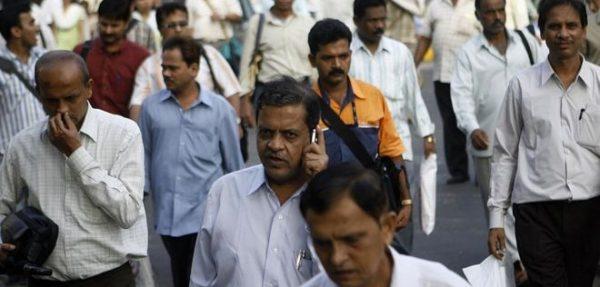 Les classes moyennes indiennes vont-elles se détourner du Premier ministre Narendra Modi pour les élections d'avril et mai 2019 ? (Source : BBC)