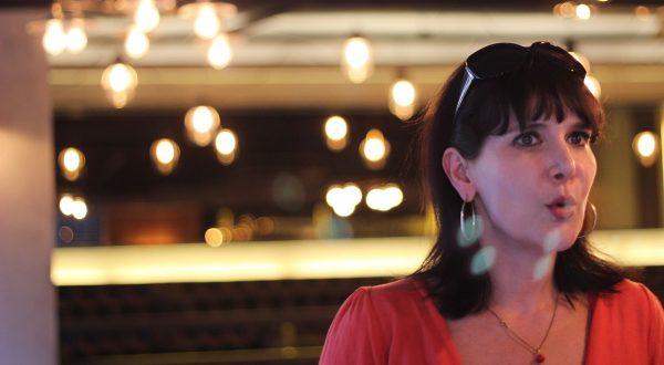 """La Française Ida Daussy, auteur de """"Corée à coeur"""", paru aux éditions Atelier des Cahiers en février 2019. (Source : Readytogo)"""