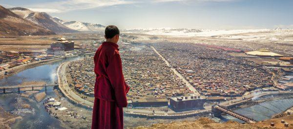 Quel avenir pour le Tibet après 70 ans de domination chinoise et alors que le Dalaï-lama est au soir de sa vie ? (Source : Mironline)