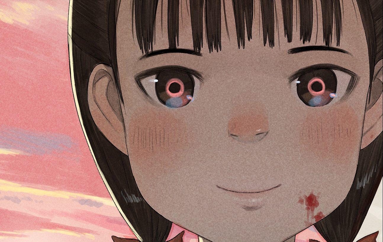 """Couverture de la bande dessinée """"Poisons"""", scénario et dessin de Golo Zhao, Pika Graphic. (Copyright : Pika Graphic)"""