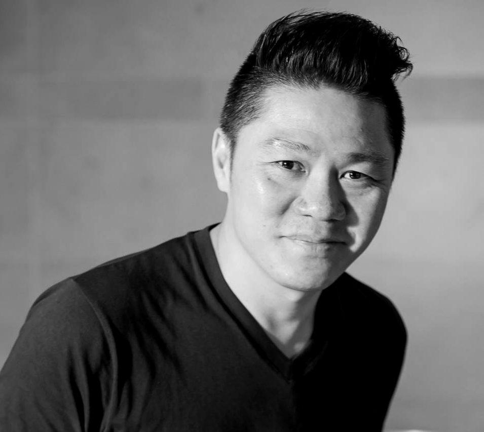 Le réalisateur singapourien Green Zeng. (Crédit : DR)