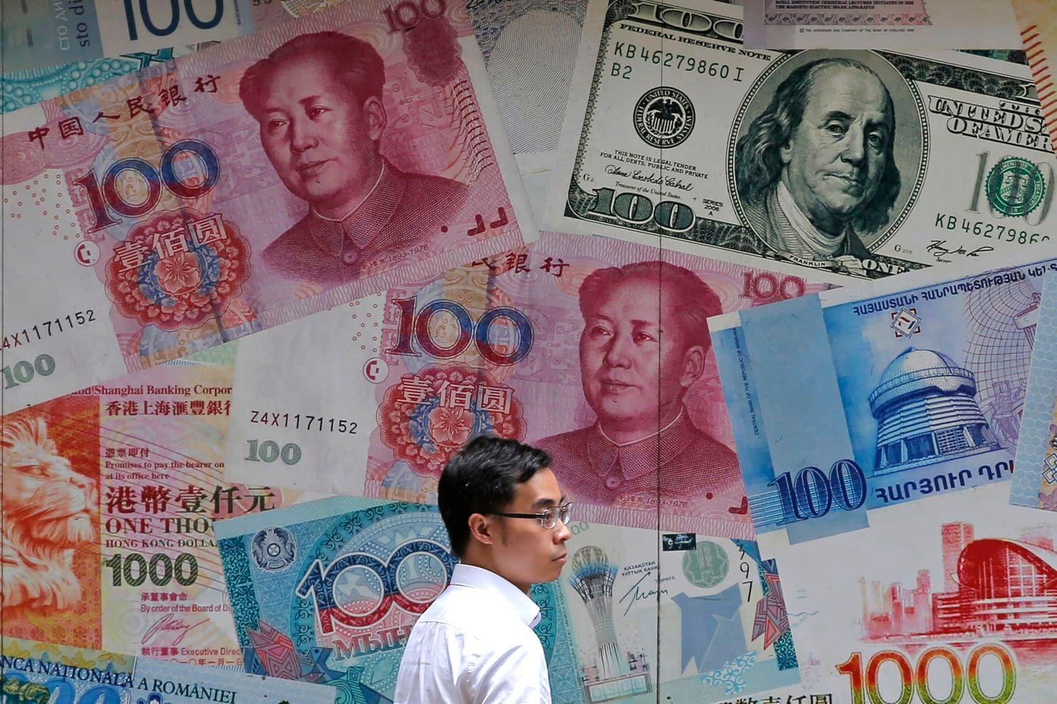 La Chine ne peut pas se permettre une guerre monétaire avec les États-Unis. (Source : Washington Post)