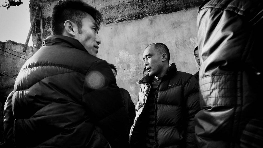 Réduire les coûts de la répression tout en échappant à ses responsabilités, c'est la stratégie du gouvernement chinois lorsqu'il loue les services de voyous pour exercer son contrôle social. (Source : Hong Kong Free Press)