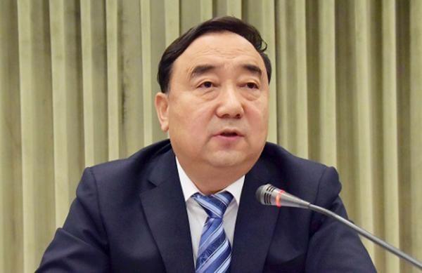 Yun Guangzhong, mis en examen en juin 2019, était le patron du parti à Hohhot, capitale régionale de la Mongolie-Intérieure. (Source :Jqnews)
