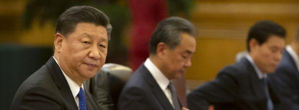 Comment le président chinois Xi Jinping résoudra-t-il les divisions idéologiques dans les plus hautes instances du pouvoir à Pékin ? (Source : Geopolitical Futures)