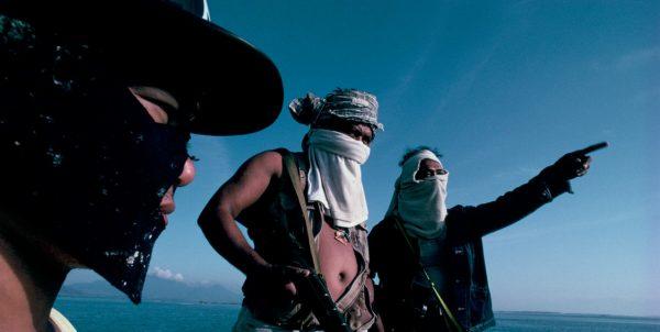 Ces dernières années, la piraterie en mer de Chine du Sud a trouvé son hub dans l'archipel indonésien. (Source : Mikegoldwater)